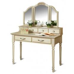 Туалетный столик с зеркалом Фиерта 8-02.1
