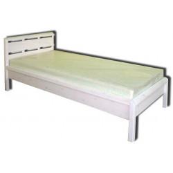 Кровать Мадрид одинарная Р 8143