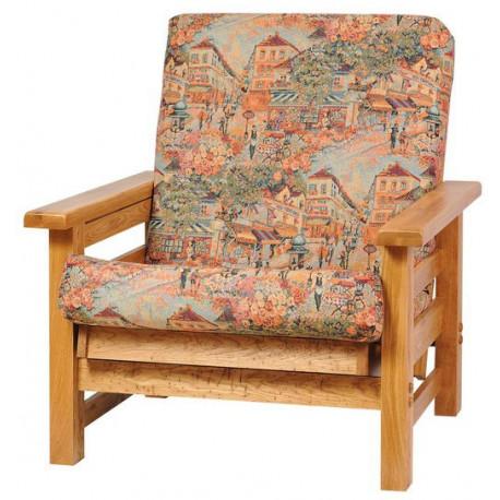 Кресло Марсель ВМФ-6303