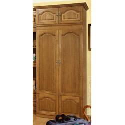 Шкаф комбинированный ВН-0435/М Вилия №4М с секцией ВН-3335/М Вилия №8М