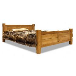 Кровать Марсель 033 ВМФ-6013