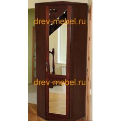 Шкаф угловой КР-0738/З для одежды
