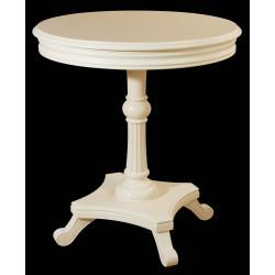 Чайный столик 117 б (слоновая кость)