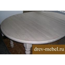 Стол обеденный (раздвижной) БМ-1777Бр
