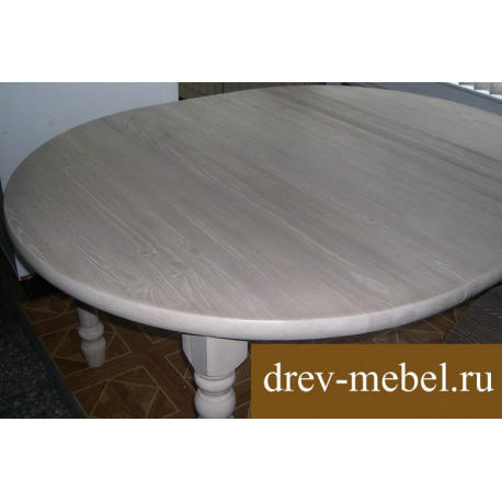 Стол обеденный (раздвижной) D1100 БМ-1777-00-00BRU