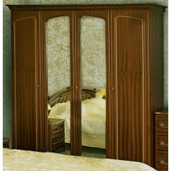 Шкаф для одежды и белья НГ-93