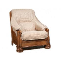 Кресло Цезарь БМ-1169-00-00/2 (дуб)