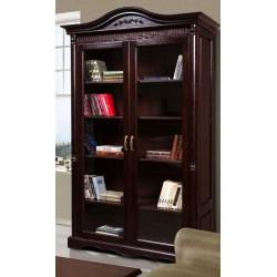 """Шкаф для книг """"Паола"""" БМ-2128"""