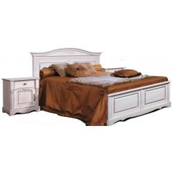 Кровать Паола БМ-2167 (160*200)