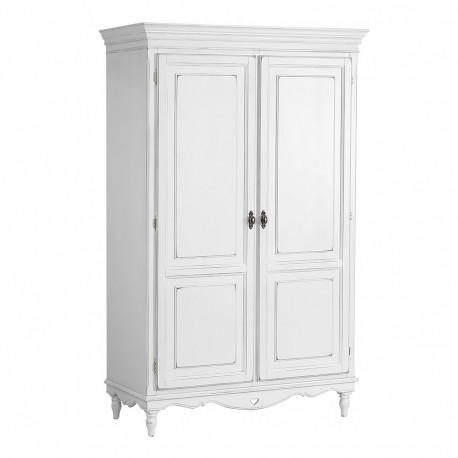 Шкаф для одежды Капри (большой)