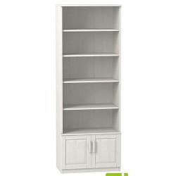 Шкаф книжный 2-дверный В-ШК-2-014