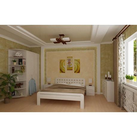 Спальня Коста Бланка – 1 вариант