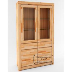 Шкаф-витрина К-2240