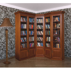 Библиотека Олимпия 2 Д