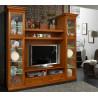 Набор мебели для гостиной Олимпия 1/1  с подсветкой