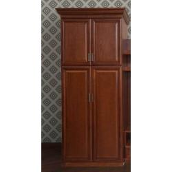 Шкаф 2-дверный для одежды Олимпия И005.04