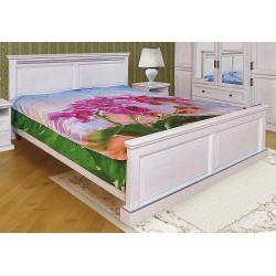 Кровать Олимпия 1800*2000 И005.17 в эмали