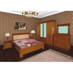Спальня Афина (вариант 1)