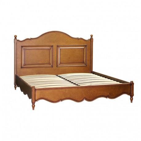 Кровать Капри (180 на 200) в цвете сандал