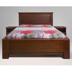 Кровать Нинель 1600*2000 без изножья И004.16