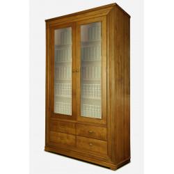 Шкаф для книг Лиссабон М.003.00