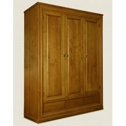 Шкаф 3-дверный Лиссабон М.006.00
