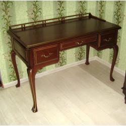 Стол письменный Бристоль-4 (без вставки)