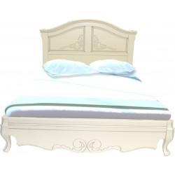 Кровать Милана (160 на 200) с ортопедическим основанием