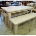 Стол обеденный Медисон Д 4181