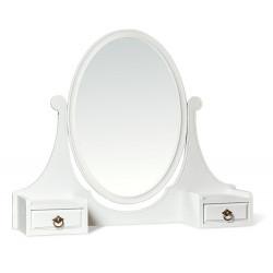Зеркало Лео настольное