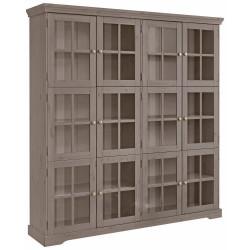 Шкаф-витрина Том Д7207-2