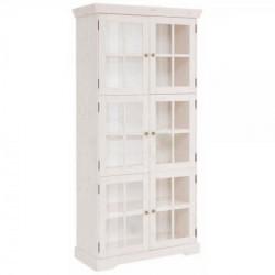 Шкаф-витрина Том Д7207-6