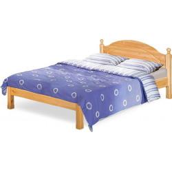 Кровать Лотос Б-9021 (160x200)