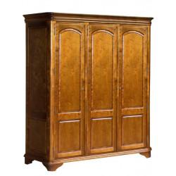 Шкаф П03Б (3-дверный)