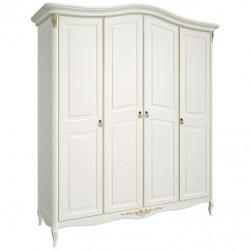 Шкаф 4 двери R124g