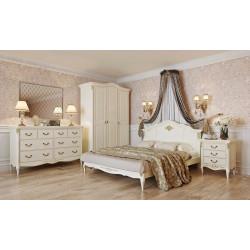 Спальня Romantic Gold