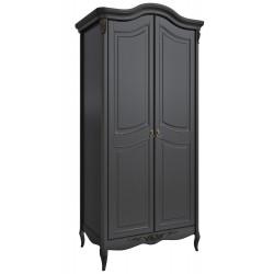 Шкаф 2-дверный N122