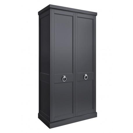 Шкаф 2 двери E121H-B-N