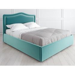 Кровать с подъемным механизмом K01 (140 на 200)