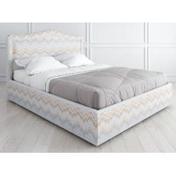 Кровать с подъемным механизмом K01-043