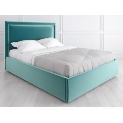 Кровать с подъемным механизмом K02 (160 на 200)