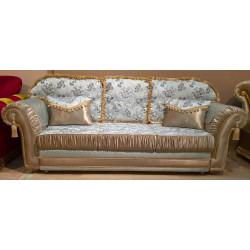 Диван-кровать трехместный Престиж «Эсмиральда»