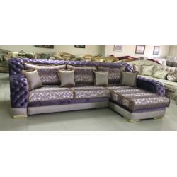 Диван-кровать «Каприз» угловой
