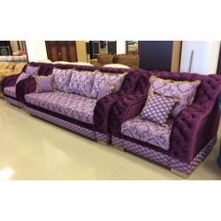 Набор мягкой мебели «Каприз» 311