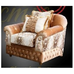 Кресло для отдыха «Мелисса»