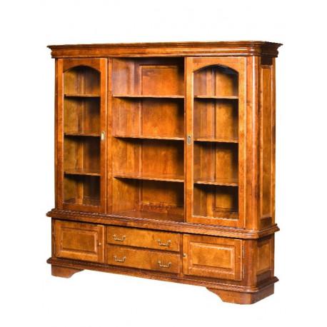 Шкаф для книг П01Б