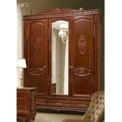 Шкаф 3-дверный И006.02
