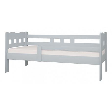 Кровать с бортиком 80*180 В-КД-143