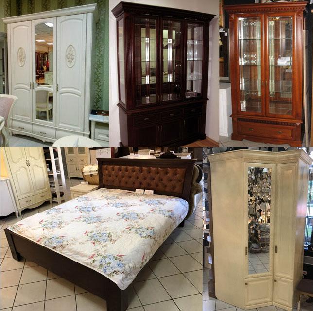 распродажа мебели из дерева