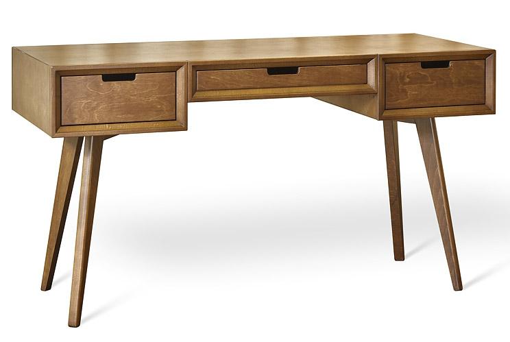 стол в стиле Авангард из дерева